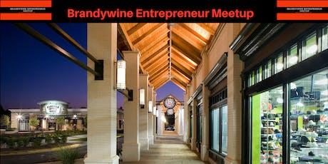 Brandywine Entrepreneur Meetup tickets