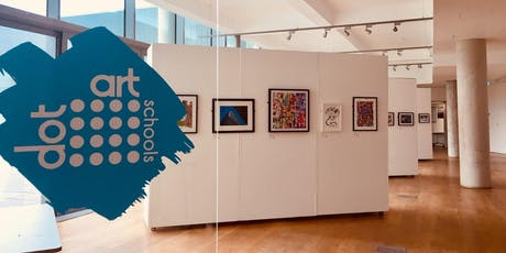 dot-art Schools & Teachers Corner Exhibition Preview tickets
