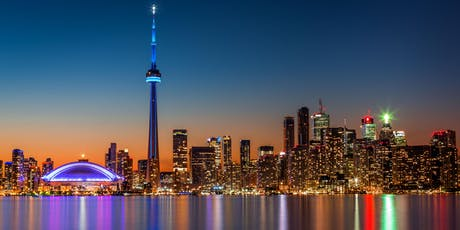 Smart City Executive Masterclass, Toronto, Canada tickets