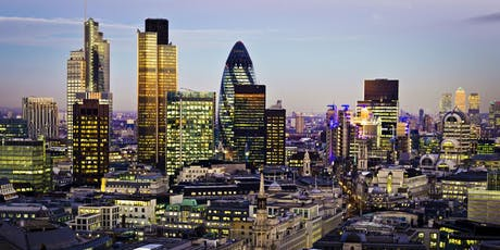 Smart City Executive Masterclass,  London, UK tickets