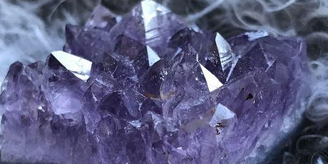 Crystals, Chakras & Energy Healing Workshop tickets