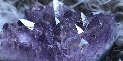 Crystals, Chakras & Energy Healing Workshop