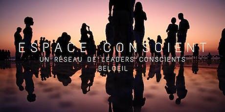 Espace Conscient Beloeil billets