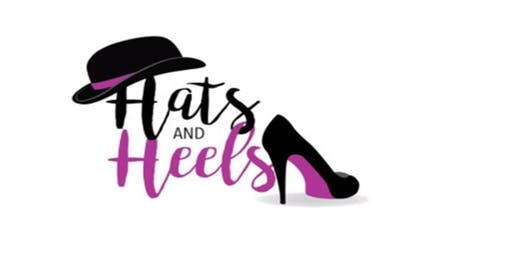 Girl Scouts Hats and Heels Event