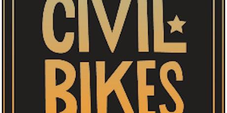 Civil Rights Walking Tour: Sweet Auburn Ed. tickets