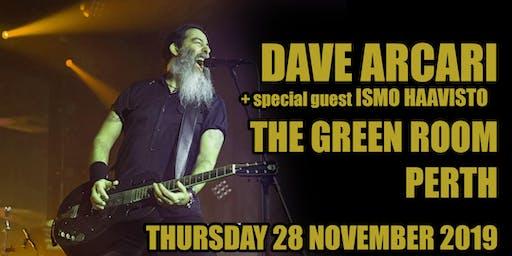 Dave Arcari + special guest Ismo Haavisto