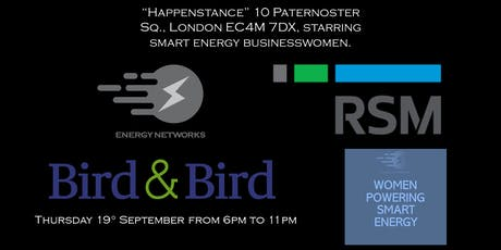 Women Powering Smart Energy - By Energy Networks tickets
