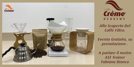 Alla Scoperta Dei Caffè Specialty biglietti