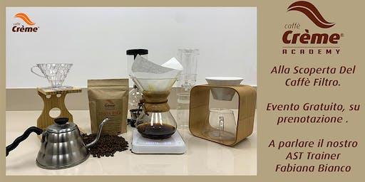 Alla Scoperta Dei Caffè Specialty