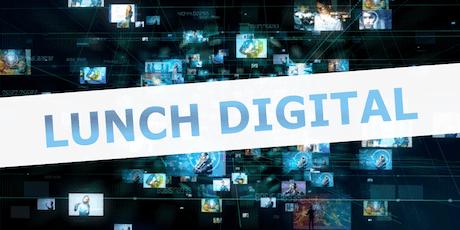 Lunch Digital tickets