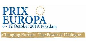 PRIX EUROPA 2019