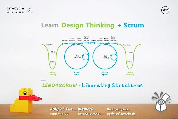 AGILE ESSENTIALS for BUSINESS (1 hour mini-workshop) image