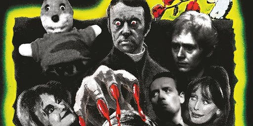 The Bodies Beneath: The Flipside of British Film & Television