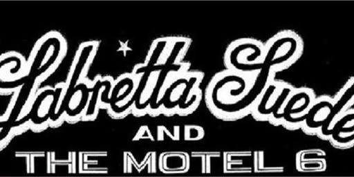 Labretta Suede and the Motel 6
