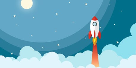 Tech Will Take Us To The Stars @ Bearsden Library tickets