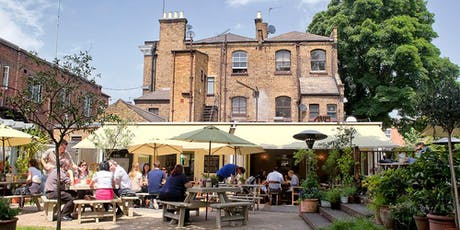 Cappuccino Connections West London tickets