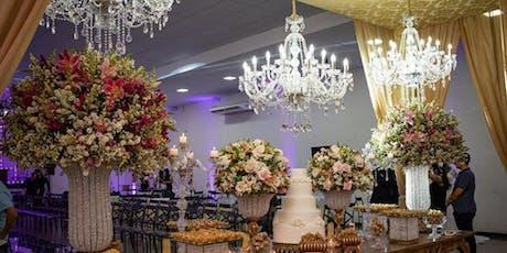 Lançamento Guia para Noivas e Debutantes ingressos