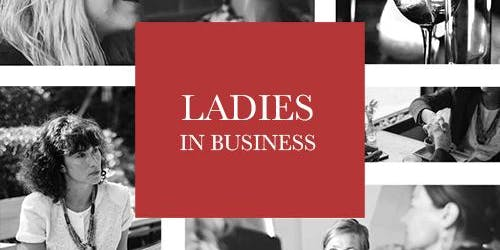 Ladies in Business Autumn Event