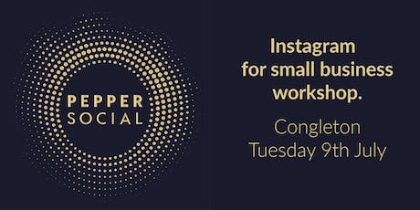 Instagram Marketing For Small Business tickets