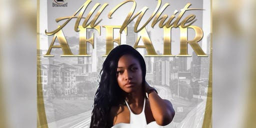 All White Affair 2019