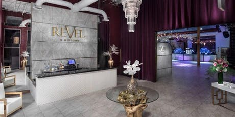 ATLANTA'S NEWEST CLUB - REVEL OF WEST MIDTOWN   tickets