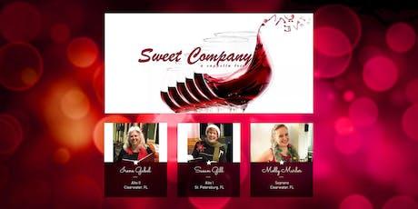 "The Pleasure of ""Sweet Company"" tickets"