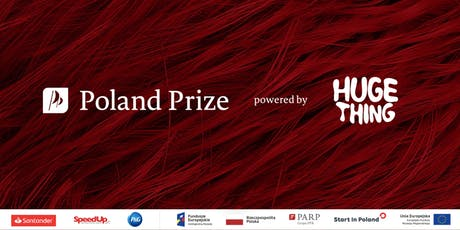 Poland Prize powered by Huge Thing DEMO DAY tickets
