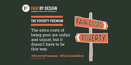 Fair By Design Midlands Roadshow: Tackling the Poverty Premium tickets