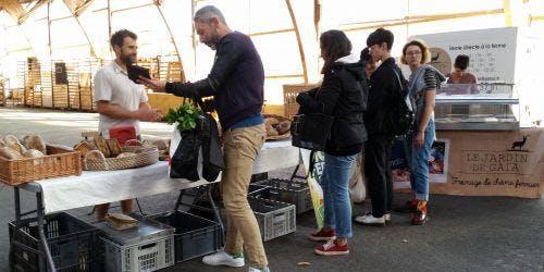 Matinée découverte : 5 lieux de Transition Energétique sur l'Ile de Nantes