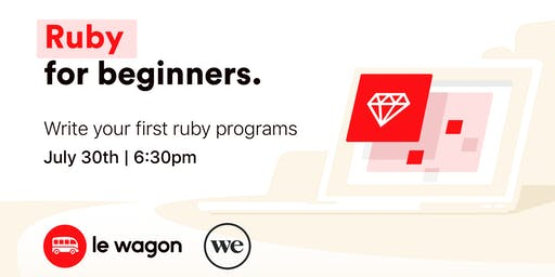 Introduction to Ruby Programming Language
