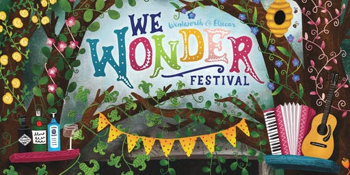 WE WONDER Festival