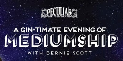 A Gin-timate Evening of Mediumship