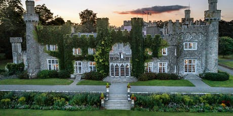 Summer Wedding Showcase at Luttrellstown Castle Resort tickets