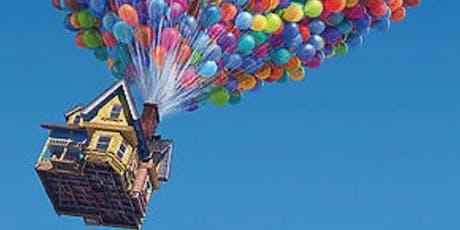 York Balloon Fiesta - Car Parking tickets