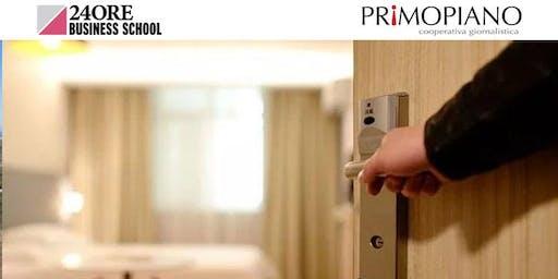 Corso Social media management per hotel e ristoranti