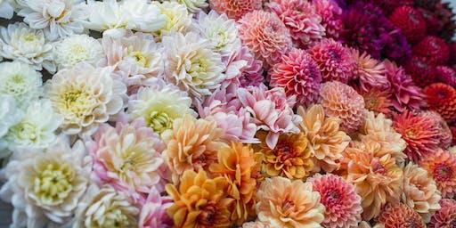 Flower Farming Workshop