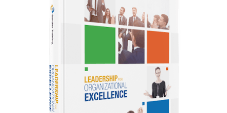 The Roadmap to Organisational Excellence tickets