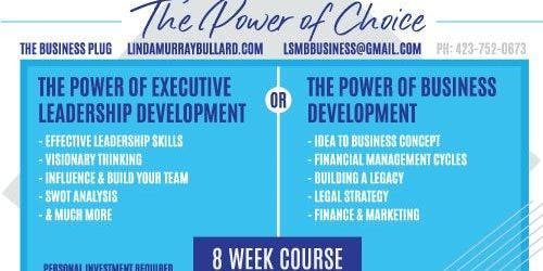 The Power of Choice For Successful Leaders in Business