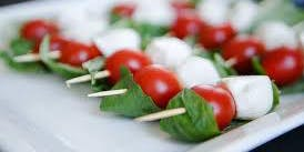 Mini Chef Monday: Summertime Skewers- GIANT Centerville