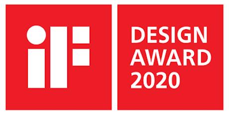 iF Info Talks Amsterdam - Tips voor deelname internationale designcompetitie iF DESIGN AWARD 2020 tickets