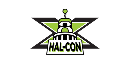 Hal-Con Sci-Fi Fantasy Convention 2019, October 25-27, 2019