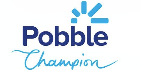 Manchester - Pobble Champion Training (9.00am - 3.00pm)
