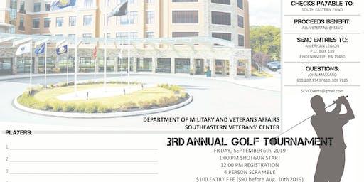 Southeast Veteran's Center Golf Tournament