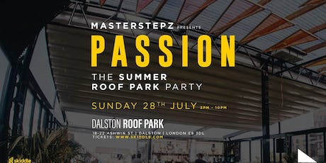 Passion Day Party  tickets