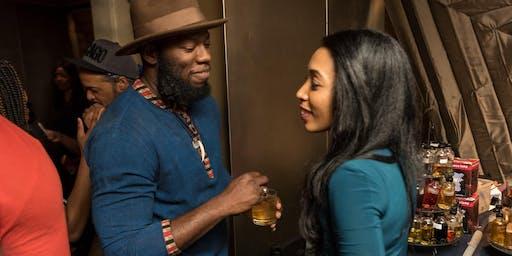 AfropolitanNYC (July) - Largest Cultural Mixer For Diaspora Professionals
