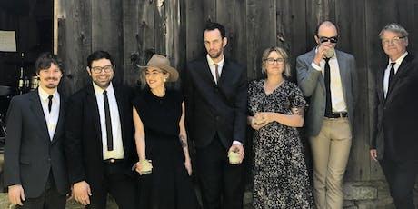 Julia & The Skeeters Present A Tribute to Skeeter Davis tickets