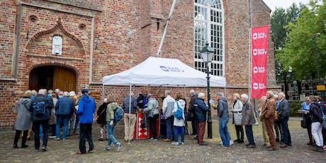 Kerkentour Maastricht entradas