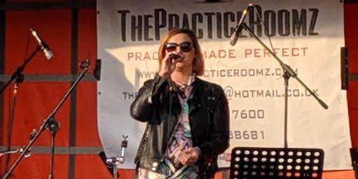Jo Alpop Live At One Love One Hitchin Festival