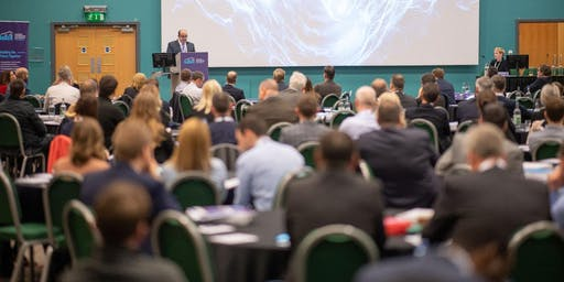 Build It 2019 - Aberdeen Construction and Property Conference