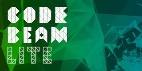 Code BEAM Lite Budapest 2019 tickets